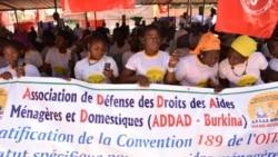 Burkina Faso Baara kelaw togola do gnanamayali. Kader Traore