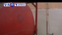VOA60 Africa - October 15, 2013