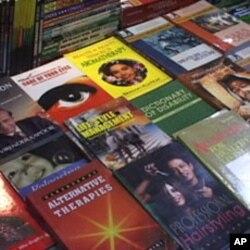 کراچی میں پانچ روزہ عالمی کتب میلہ