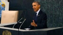 Takimi i OKB-së: Obama, Rouhani në qendër të vëmendjes