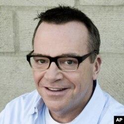 Le comédien et acteur Tom Arnold