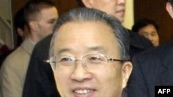 Ông Đới Bình Quốc, một trong 5 ủy viên của Quốc vụ viện Trung Quốc, là nhân vật có quyền lực cao nhất trong ngành ngoại giao Trung Quốc