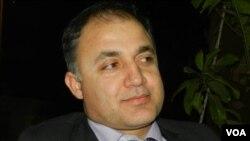 دکتۆر سامان جهلال