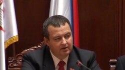 Qeveria e re e Serbisë
