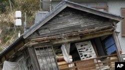 جاپان میں زلزلوں کے خطرے