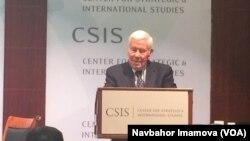 Bivši američki senator Richard Lugar