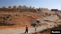 Israel mời thầu xây dựng khoảng 800 căn hộ tại khu vực của người Do Thái ở Đông Jerusalem và 400 đơn vị khác tại vùng định cư Bờ Tây.