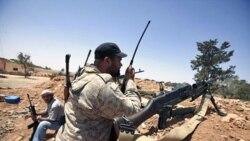 بالا رفتن هزینه های نظامی در لیبی برای آمریکا