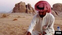Warga Arab Badui tidak mendapatkan jaminan hak-hak dasar dari pemerintah seperti halnya warga Kuwait.
