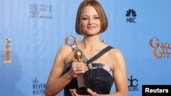 ງານມອບລາງວັນ Golden Globes Awards