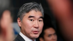 Sung Kim on North Korea