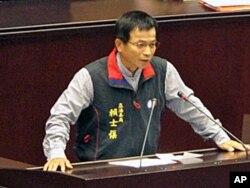 赖士葆,国民党立委