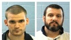 L'État de Géorgie arrête deux suspects dans la mort par balle d'un homme qui faisait du jogging