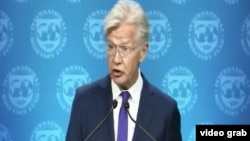 Джеррі Райс, МВФ