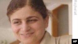 Iran Sentences Activist