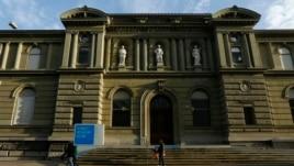 Muzeu i Bernës dhe arti gjerman