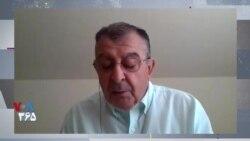 کامران دادخواه، اقتصاددان: آنچه در بازار ارز ایران رخ میدهد و چند نرخی بودن آن «دزدی» است