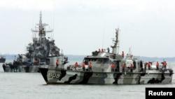 Hải tặc là một vấn nạn lớn ở Eo biển Malacca cho tới năm 2006