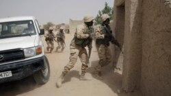 Crise financière et sociale au Tchad- Madeleine Alingué, porte-parole du gouvernement, jointe par Nathalie Barge