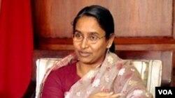 Menteri Luar Negeri Bangladesh Dipu Moni menuntut Pakistan meminta maaf atas kekejaman tahun 1971.