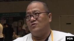 杨伟东 (资料照片)