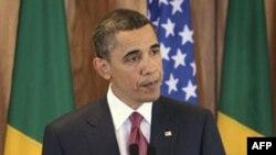 Obama: Sulmet e koalicionit ushtarak, përgjigje ndaj thirrjeve të popullit libian