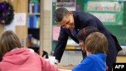 Predsednik Obama nada se sporazumu o usvajanju budžeta