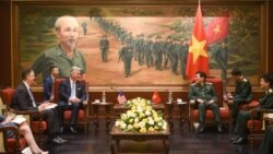 Điểm tin ngày 24/11/2020 - Đại sứ quán Mỹ, Trung đấu khẩu ở Hà Nội về Đảng Cộng sản Trung Quốc