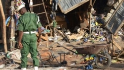 U.S. Condemns Nigeria Bombings