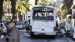 U.S. Condemns Terrorism in Tunisia