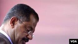 Perdana Menteri Yaman, Ali Mohamed Megawar