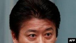 Міністр закордонних справ Японії Коїтіро Гемба