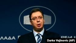 Vučić vjeruje da će drugi biti na proslavi