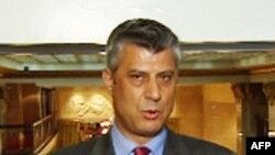 Thaçi: Opinioni i GJND është i shkëlqyer, Serbia nuk ka pse të ndihet e humbur