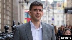 Matt Brittin, pemimpin operasi Google di Eropa (foto: dok).