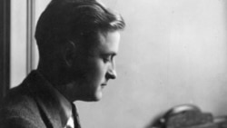 F. Scott Fitzgerald experienced the wild living of the period, yet wrote about its effect on people as though he were just an observer.