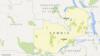 Di dân Ethiopia chết ngạt trong xe tải container ở Zambia