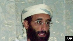Tổ chức SITE chuyên giám sát các hoạt động của al-Qaida phổ biến một băng video cho thấy Anwar al-Awlaki, một giáo sĩ Hồi giáo người Mỹ mà người ta tin là đang ẩn náu ở Yemen