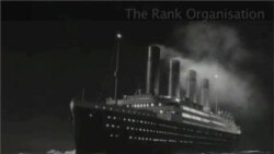 100 Years Later, Titanic's Sinking Still Echoes