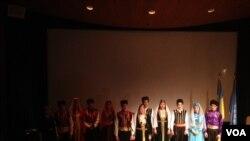 Кримськотатарські виконавці