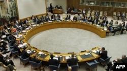 Shtetet e Bashkuara i dorëzojnë Këshillit të Sigurimit projektrezolutën për sanksione ndaj Iranit
