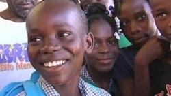 Haiti Struggles to Begin Free Public Education