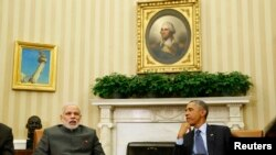 The U.S. And India Indispensable Partners