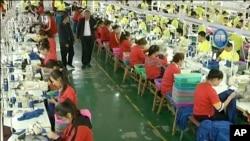 新疆少數族裔再教育營。