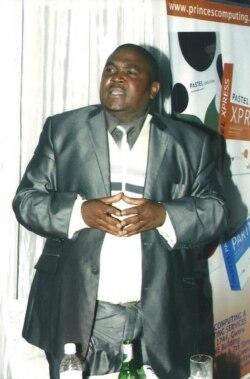 Report on Gweru Mayor Filed By Taurai Shava