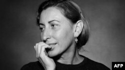 Italijanska modna kreatorka Miučija Prada