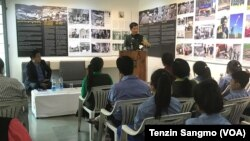 Tibet Musuem takes part in International Museum Day