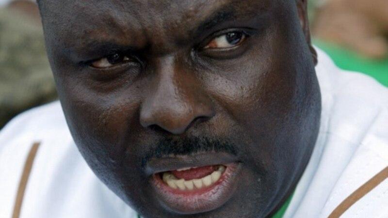 Un Nigérian condamné pour corruption perd son procès en appel à Londres