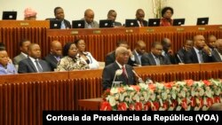 Armando Guebuza, Presidente de Moçambique