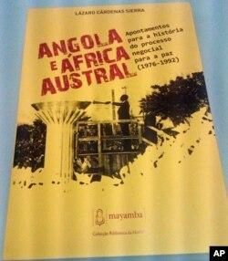 """Angola e a África Austral"", de Lázaro Cardenas Sierra"